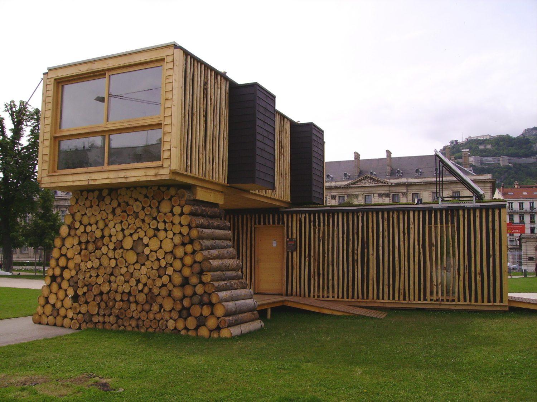 Tout sur les maisons écologiques