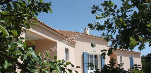 Maison Casanova, constructeur de maisons provençales