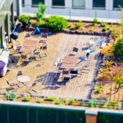 Relooker sa terrasse : quel revêtement de sol choisir