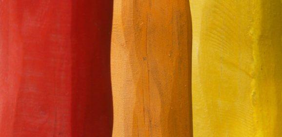 La peinture adéquate, selon chaque type de décoration