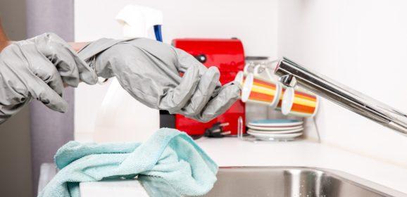 Le ménage : les astuces pour s'en sortir