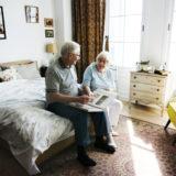 Comment aménager une chambre pour sénior ?