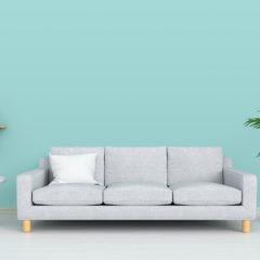 Des canapés IKEA pour un intérieur contemporain