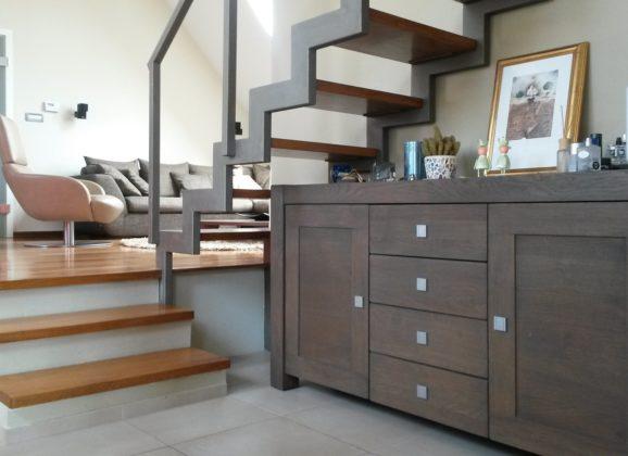 Aménagement d'intérieur : les atouts de l'escalier modulaire