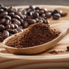 Le marc de café, votre allié pour un nettoyage au naturel